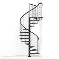 Vindeltrapp og Spiraltrapp og innetrapper p? nettet - trapper og ...