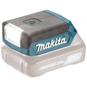 LED Lykt Makita DEAML103