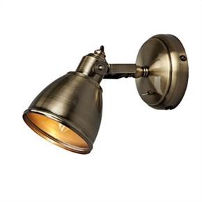 Vegglampe Markslöjd Fjällbacka