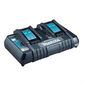 Batterilader Makita DC18RD 14,4-18V