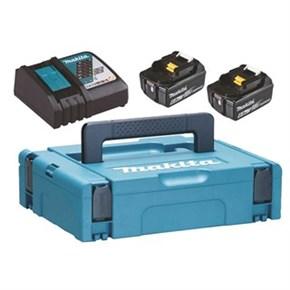 Batteripakke Makita 198116-4