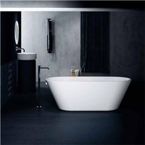 Badekar Bathlife Balans Hvit