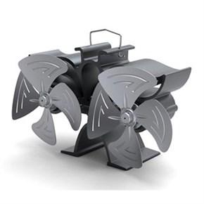 Vifte Sunwind Airflow 928 2 blader