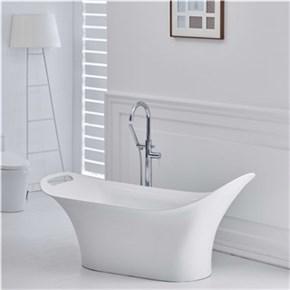 Badekar Bathlife Sinnsro Frittstående