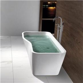 Badekar Bathlife Tycke