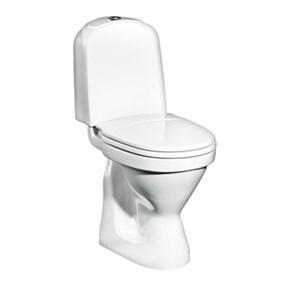 Toalett Gustavsberg Nordic 2350