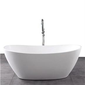 Badekar Bathlife Stillhet Frittstående