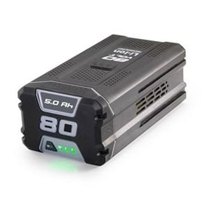 Batteri Stiga SBT 5080 AE 80V 5.0 Ah