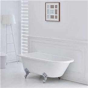 Badekar Bathlife Klöv Frittstående
