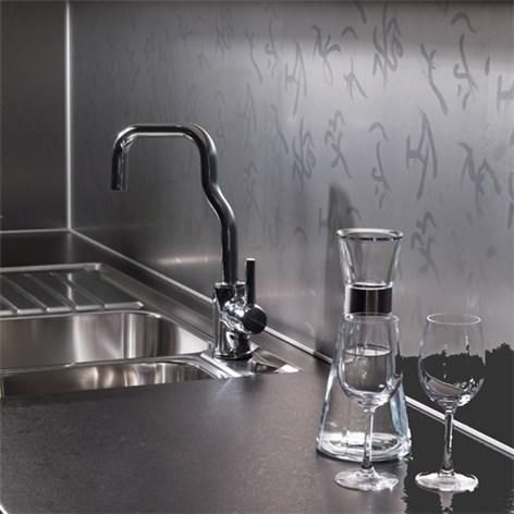 Kitchen Board Fibo 2800 K00 Pennello - Kjøkkenplater - Veggplater og ...