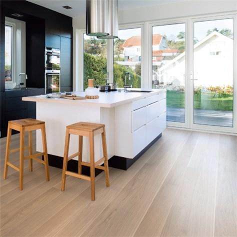 parkett boen andante hvit eik 1 stav eigd32fdb. Black Bedroom Furniture Sets. Home Design Ideas